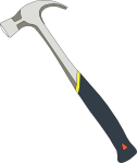Hammer_Tools_clip_art_medium