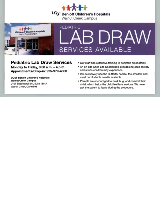 Pediatric_Lab_Draw