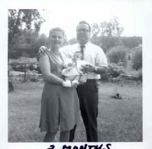 1965.10 Lisa Infant
